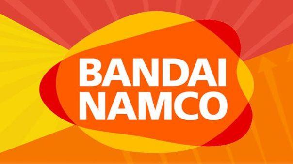 Bandai-Namco Game Banner