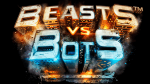 Beasts vs. Bots Gameplay Footage video thumbnail