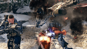 Call of Duty: Black Ops III - Multiplayer Reveal Trailer (E3 2015) Thumbnail