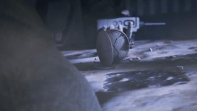 Counter-Strike Nexon: Zombies - Darkness Mode Cinematic video thumbnail