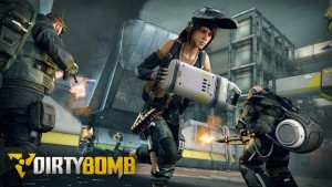 Dirty Bomb: Open for Business Trailer Thumbnail