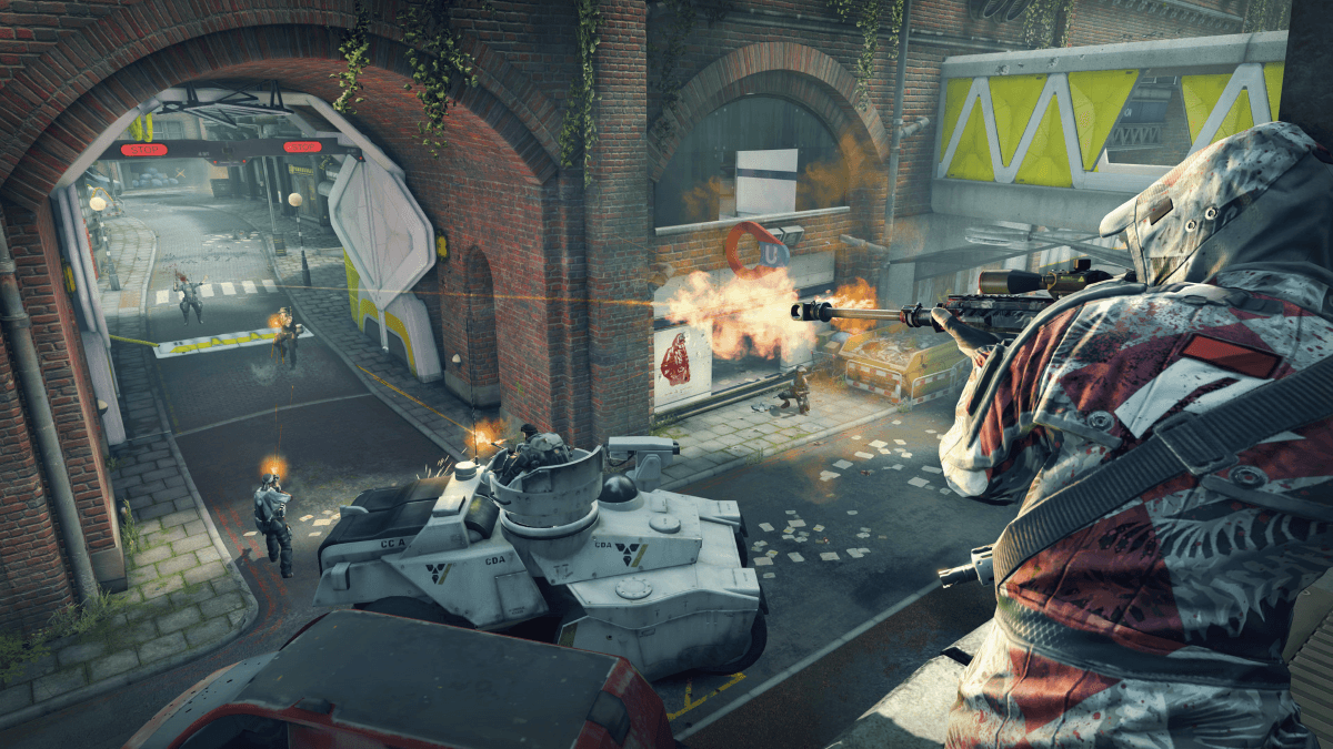 Dirty Bomb Offers Special Summer Sale Deal on Steam News Header