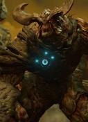 Doom Cyberdemon E32015