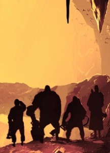 Team Fortress 2 Joins Dungeon of the Endless News Thumbnail