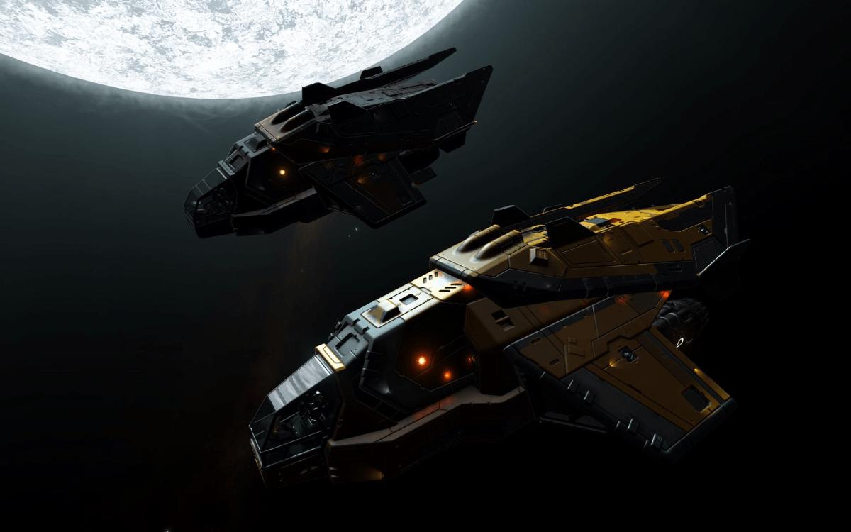 Frontier Developments launches Elite: Dangerous – Powerplay News Header