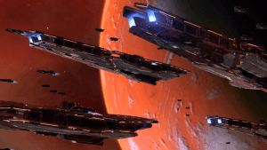 Elite: Dangerous Xbox One Launch Trailer Thumbnail