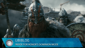 For Honor: Dominion Mode Preview video thumbnail