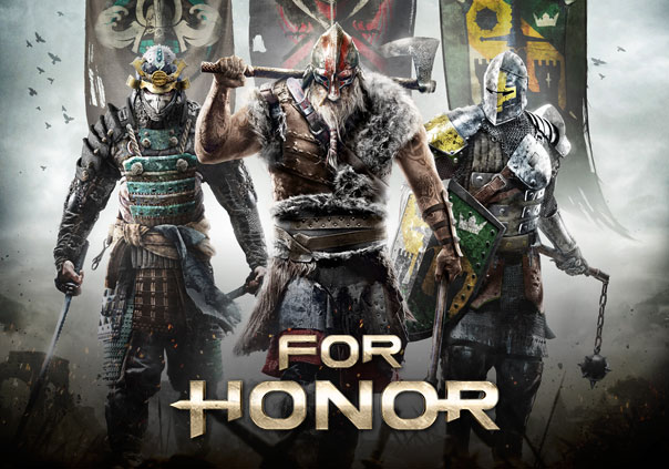 for honor game - photo #39