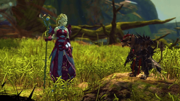 ArenaNet Launches Pre-Purchase for Guild Wars 2: Heart of Thorns News Header