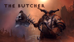 Heroes of the Storm Butcher Trailer thumbnail