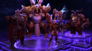 Heroes of the Storm: Eternal Conflict Preview Video Thumbnail