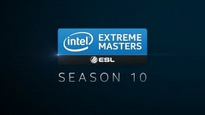 Intel Extreme Masters Season 10 Trailer Thumbnail