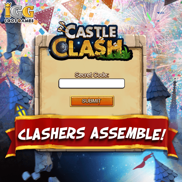 IGG celebrates its 9th Birthday with Clashers Assemble News Header
