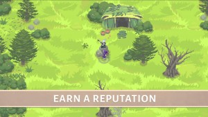 Moon Hunters Trailer June 2014 (PS4) Thumbnail