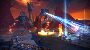 Neverwinter: Rise of Tiamat [Xbox One] Gameplay Trailer Thumbnail