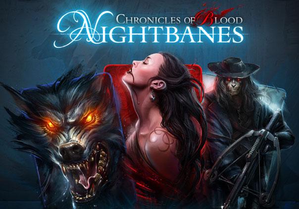 Nightbanes Game Banner