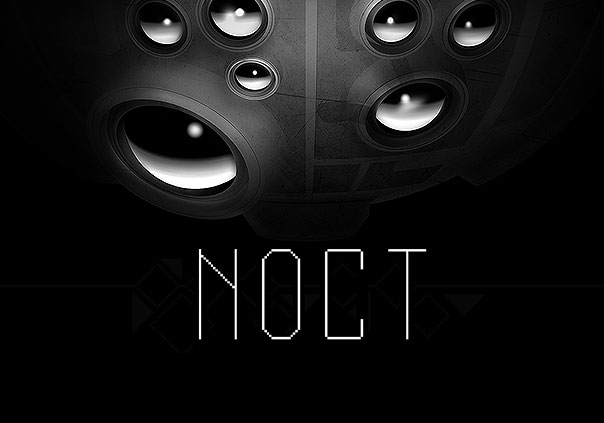 Noct Game Profile Banner