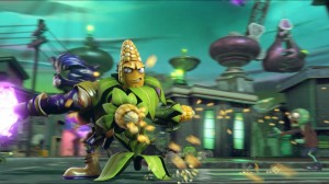 Plants vs. Zombies Garden Warfare 2 E3 2015 Announcement Trailer Thumbnail
