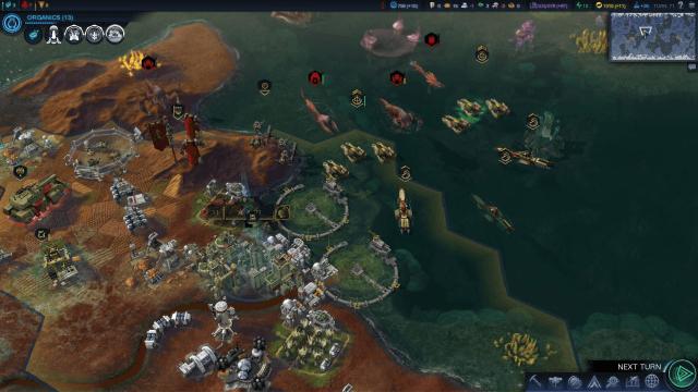 Civilization: Beyond Earth – Rising Tide E3 Gameplay Walkthrough video thumbnail