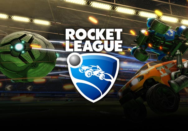 Rocket_League Game Banner