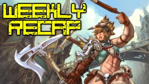 MMOHuts Weekly Recap #246 June 29th - PlanetSide 2, VainGlory, WildStar & More!