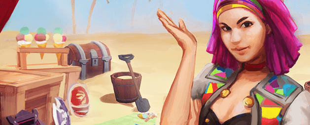 Fun in the Sun as the RuneScape Summer Getaway Touches Down news header