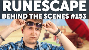 RuneScape Behind the Scenes #153 video thumbnail