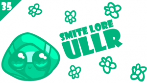 SMITE Lore: Who is Ullr? Video Thumbnail