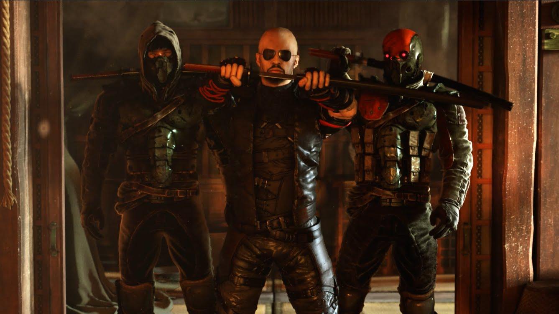 Shadow Warrior 2 Announcement Trailer Thumbnail