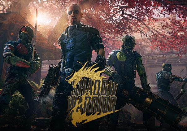 Shadow Warrior 2 Game Profile Banner