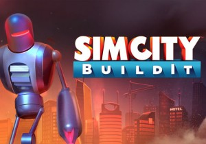 SimCity_BuildIt Game Banner