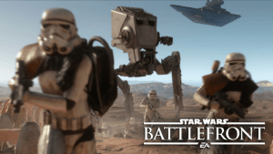 Star Wars Battlefront: Co-Op Missions Gameplay Reveal Video Thumbnail