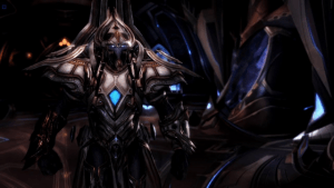 StarCraft II: Legacy of the Void Prologue Trailer Thumbnail