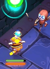 E3 2015 Presence Announced for Super Dungeon Bros Post THumbnail