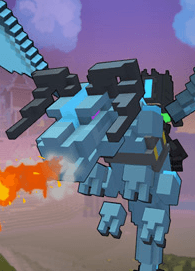 Dragons and Badges Arriving in Trove News Thumbnail