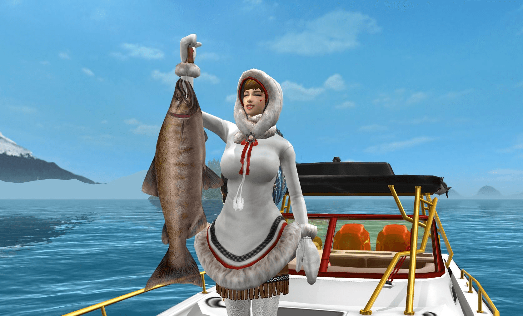 big game fishing simulation mmo sets sail for europe