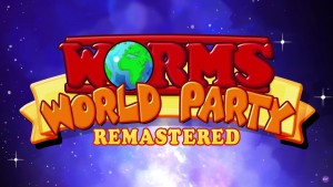 Worms World Party Remastered Trailer Thumbnail