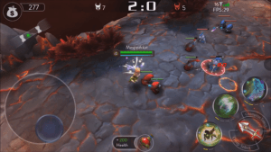 Ace of Arenas Champion Spotlight - Lenneth video thumbnail