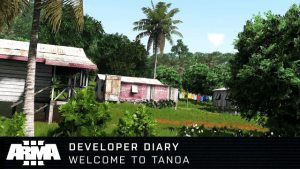 Arma 3 Developer Diary: Welcome To Tanoa thumbnail