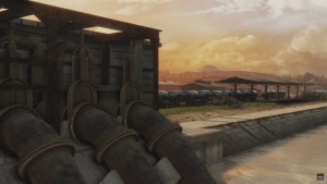 Armored Warfare - Narrows Map Trailer thumbnail