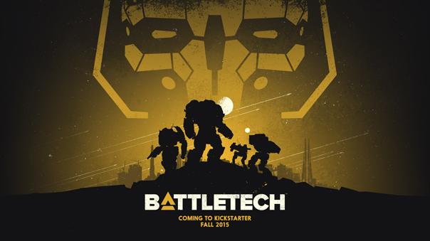 Battletech Kickstarter MMOHut