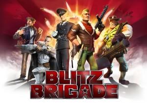 Blitz Brigade Game Profile Banner