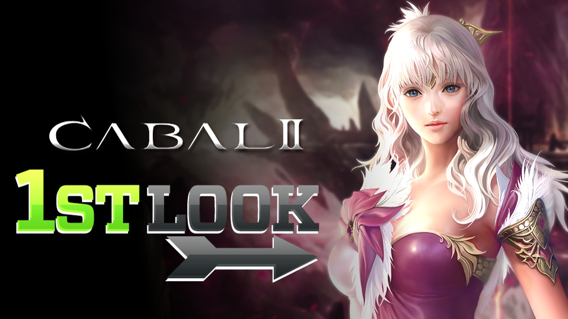 Cabal online 2 release date in Melbourne