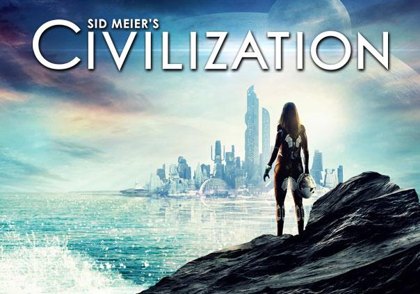 Civilization Online Game Profile Banner