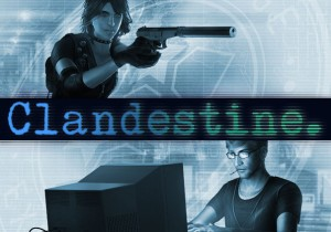Clandestine Game Profile Banner