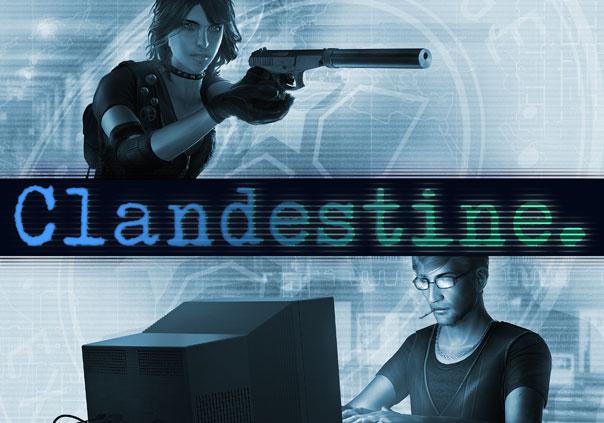 Clandestine Game Profile Banner