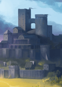Crowfall: July 2015 Founder's Update news thumbnail
