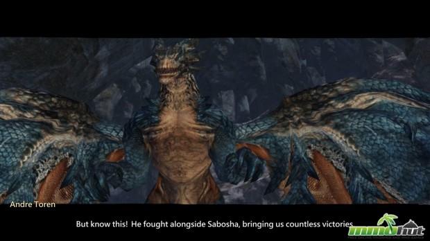 Dragon's Prophet Beta Review header