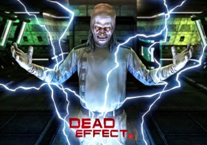 Dead Effect Game Banner