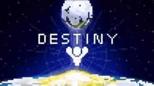 Destiny Year One video thumbnail